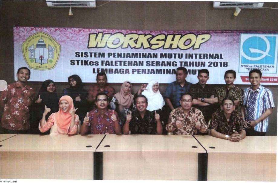 Workshop & Seminar D3 Keperawatan